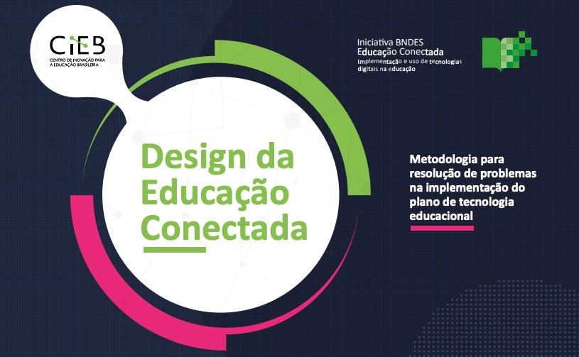 design educação conectada