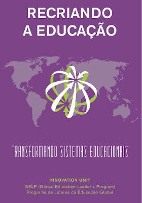 e-book recriando a educação