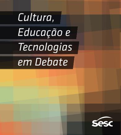 e-book cultura educacao tecnologia