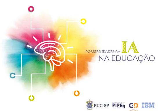 livro IA na Educação
