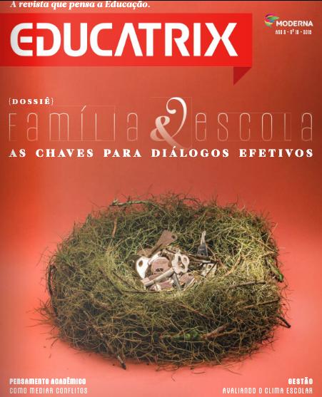 capa revista educatrix