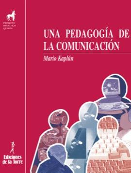 livro pedagogia da comunicação